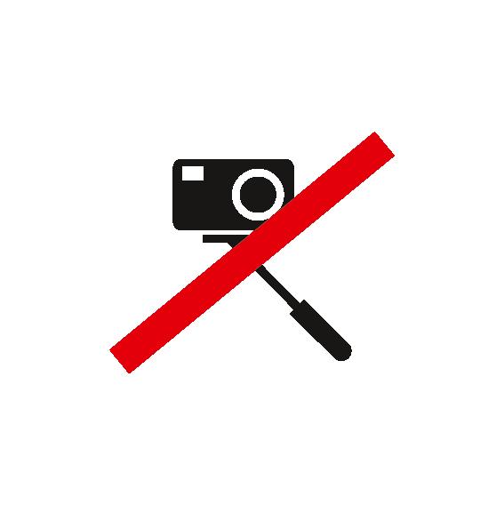 Запрет на палки